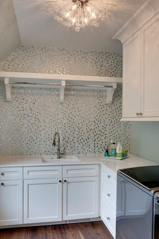 Laundry Room Wall Tile. Laundry Room Wall Tile Ideas. Laundry Room Wall Tiles. Laundry Room Wall Tiling. Laundry Room Wall Tile Design. #LaundryRoom #Wall #Tile Spacecrafting Photography.
