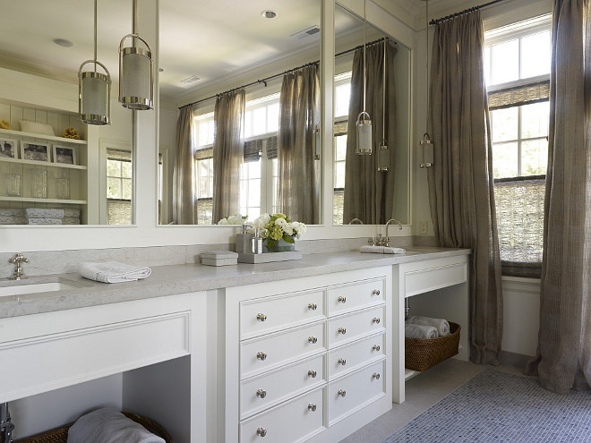 New interior design ideas for the new year home bunch for Large master bathroom