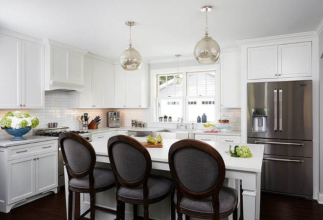 Simply White OC 117 Benjamin Moore Kitchen. Benjamin Moore Simply White Kitchen Cabinet Paint Color Anchor Builders.