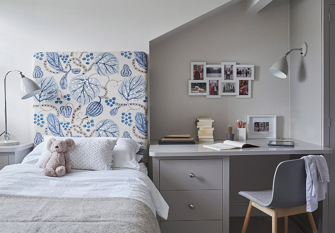 Small Kids Bedroom with Desk. Small Kids Bedroom with Desk Layout. Small Kids Bedroom with Desk Ideas. #Small #KidsBedroom Sims Hilditch.