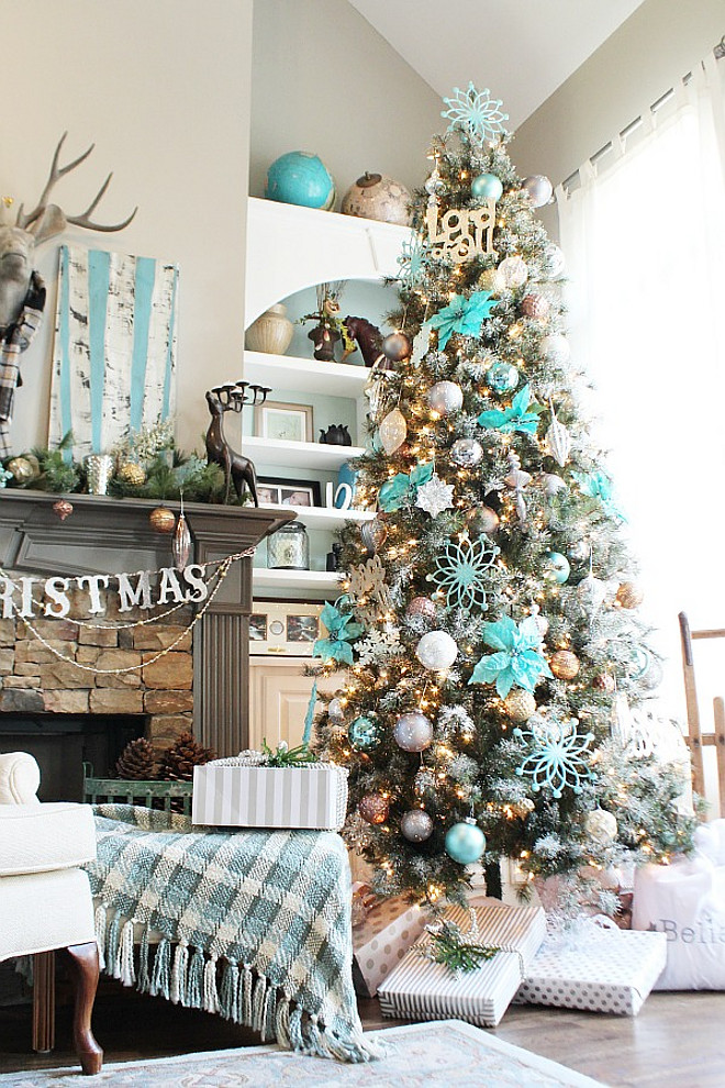 new christmas decorating ideas - 2017 Christmas Decorating Ideas