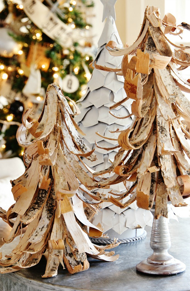 Wood Christmas Decorating Ideas. Wooden Christmas Decor. New Christmas Decorating Ideas. New Christmas Decor. Thistlewood Farms.