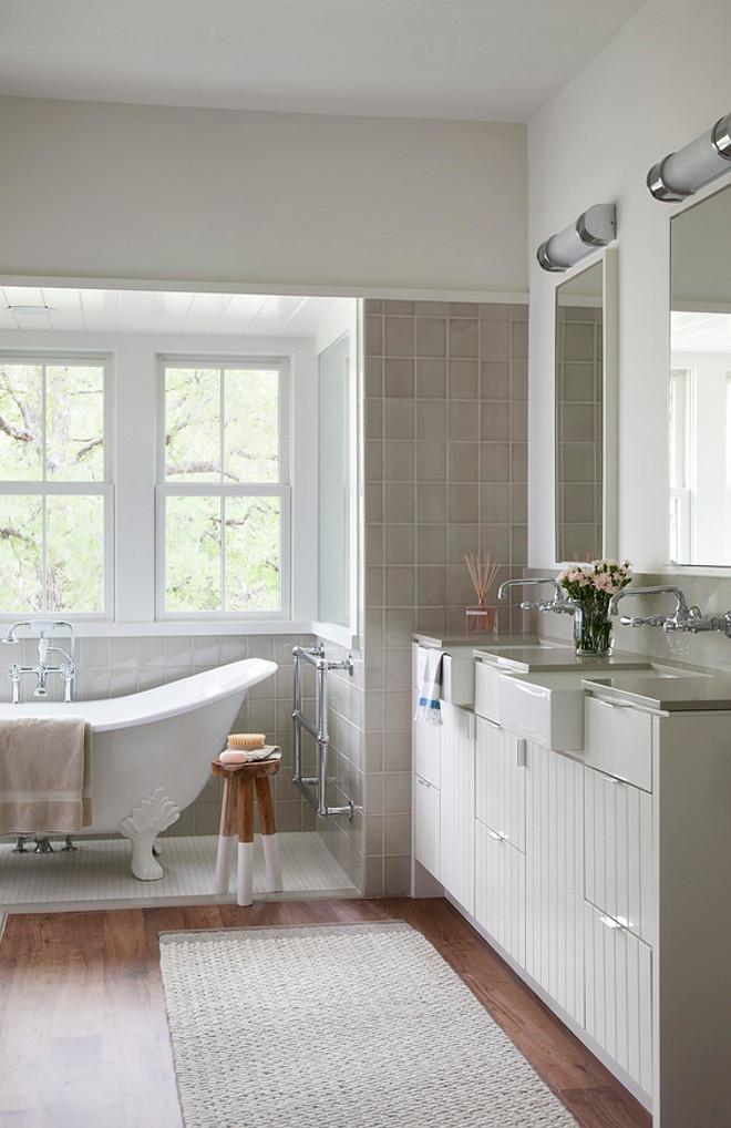 Farmhouse Interior Design Ideas - Home Bunch Interior ... on Farmhouse Tile  id=49485