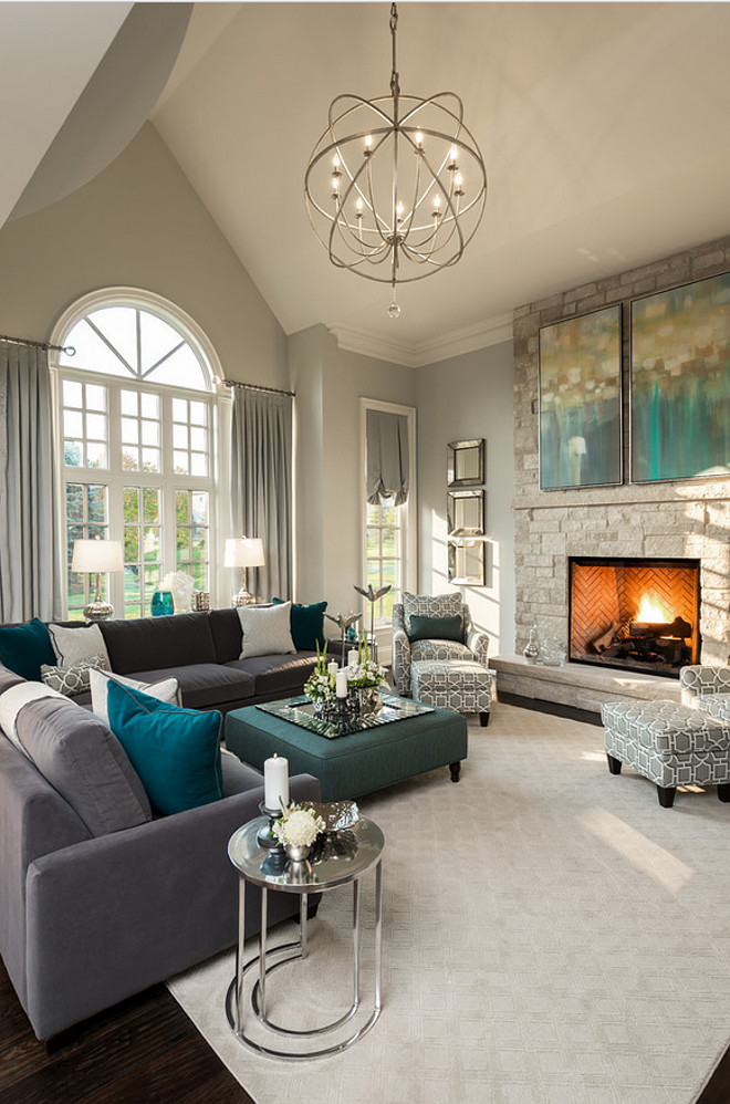 2016 Paint Color Ideas For Your Home