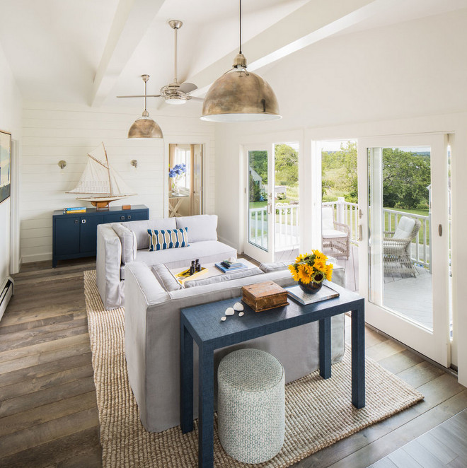 Coastal Cottage Shiplap Living room. Coastal Cottage Shiplap Living room Ideas. Coastal Cottage Shiplap Living room Design. Coastal Cottage Shiplap Living room. #CoastalCottage #ShiplapLivingroom Taste Design Inc.