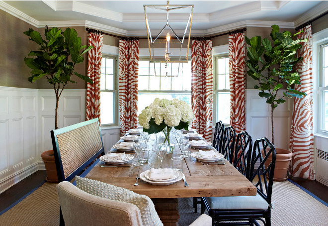 Dining room stacked wainscoting. Dining room stacked wainscoting pictures. Dining room stacked wainscoting photos. Dining room wainscoting ideas. Dining room stacked wainscoting examples. Dining room stacked wainscoting design #Diningroom #stackedwainscoting