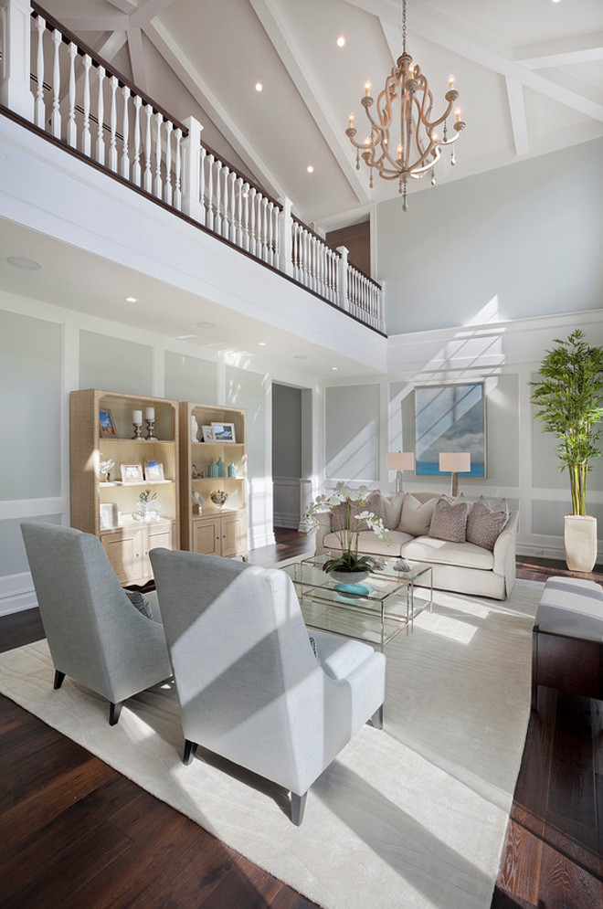 Florida Home With Elegant Coastal Interiors Home Bunch Interior Design Ideas