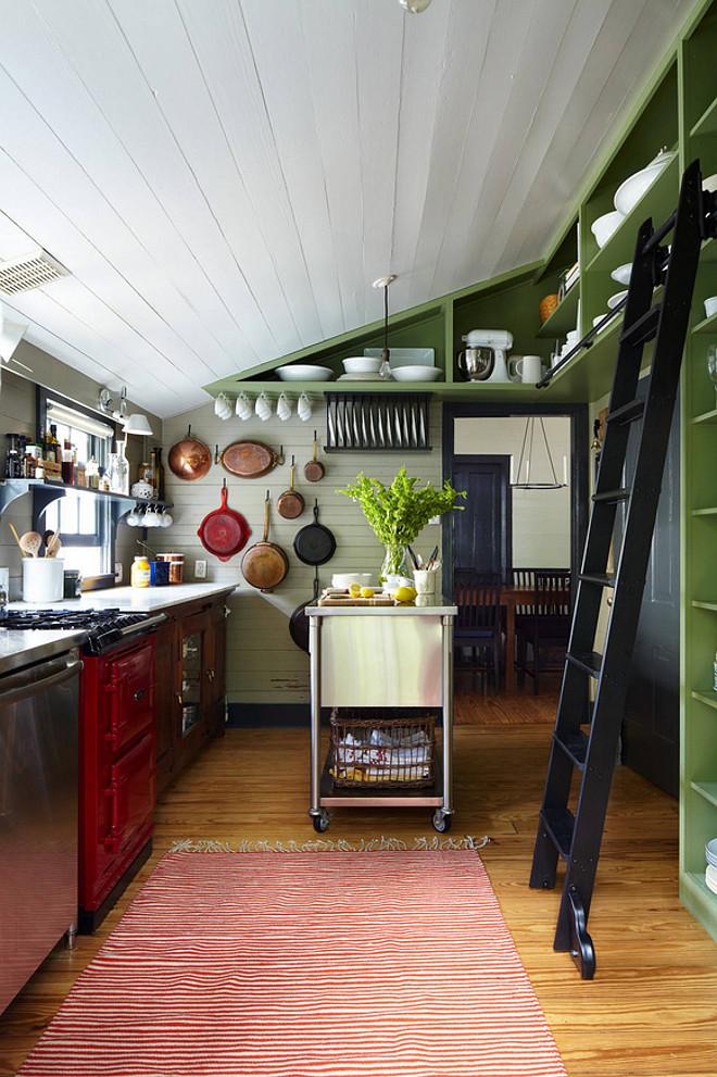 Farmhouse Interior Design Ideas - Home Bunch Interior ... on Rustic Farmhouse Kitchen Ideas  id=57184