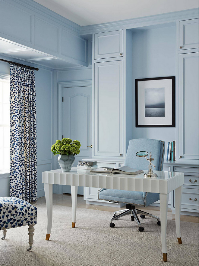 Blue Cabinet Paint Color. Blue Cabinet Paint Color Ideas. Blue Cabinet Paint Color #BlueCabinetPaintColor #BlueCabinet #PaintColor Andrew Howard Interior Design.