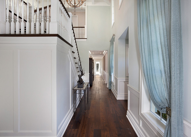 Dark Hardwood Flooring Type and Stain. Hardwood flooring is Naturally Aged Flooring from the Medallion Collection. Dark Hardwood Flooring Type and Stain Ideas for homes.