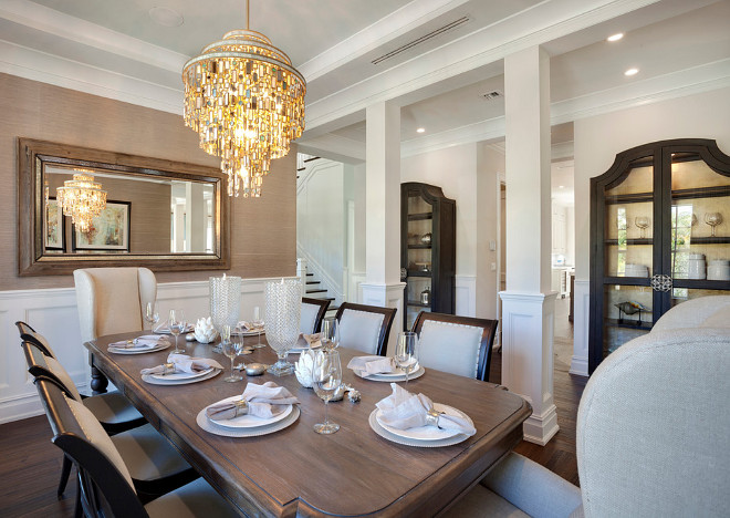 Dining room Furniture. Dining room Table. Dining room Furniture. Dining room Cabinets. Dining room China Cabinet. Dining room #Diningroom #Furniture #DiningroomFurniture Casatopia, LLC - Ibi Designs