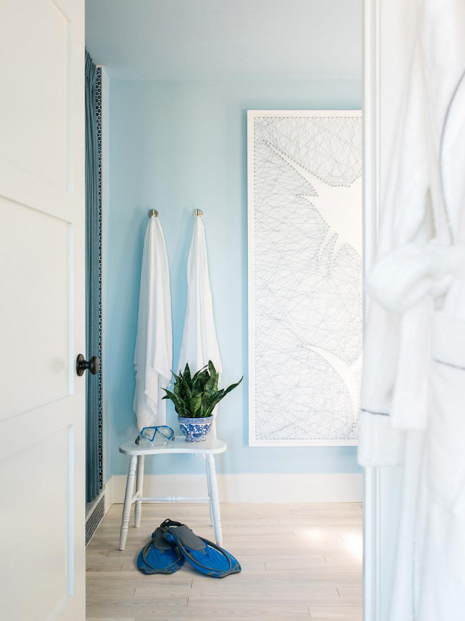 Glidden Bastille Blue. Blue Bathroom Paint Color Glidden Bastille Blue. Glidden Bastille Blue. Glidden Bastille Blue paint Color #GliddenBastilleBlue