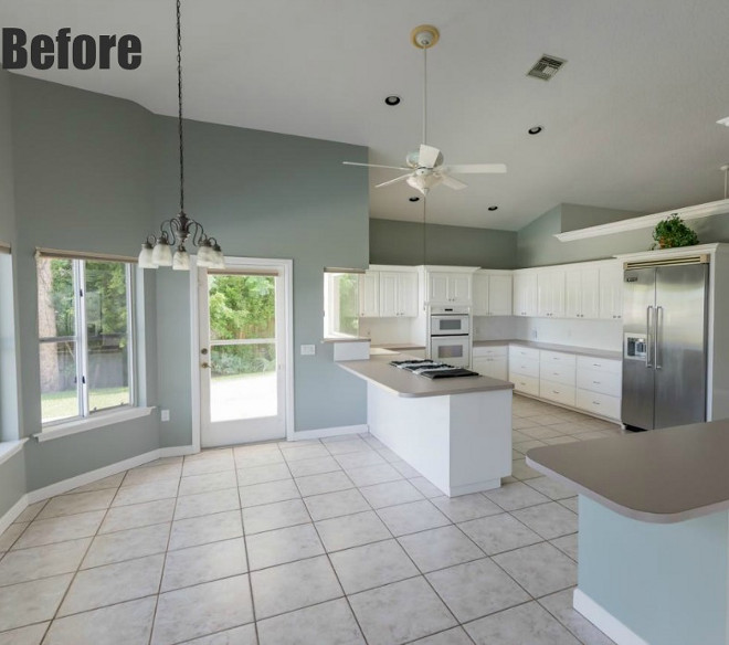 HGTV Dream Home 2016 Before And After Kitchen Pictures