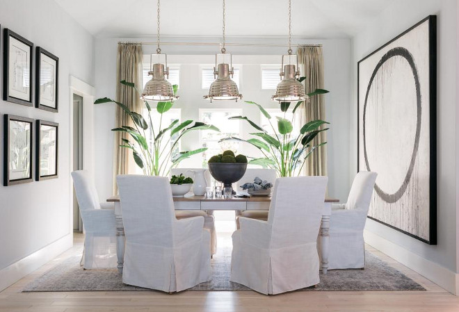 HGTV Dream Home 2016 Dining Room Picture
