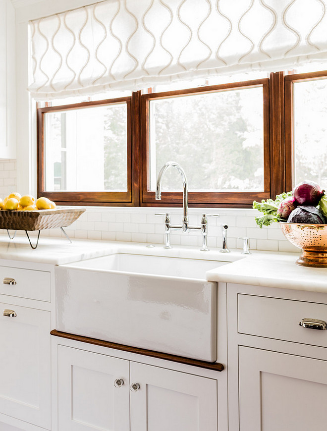Window Treatment Ideas: Choosing Window Treatments For Your Kitchen Window