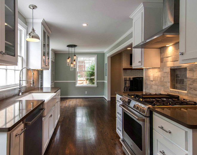 Sherwin Williams Collonade Gray SW 7641. Sherwin Williams Collonade Gray SW 7641. Sherwin Williams Collonade Gray SW 7641 Paint Color #SherwinWilliamsCollonadeGraySW7641 The Kingston Group.