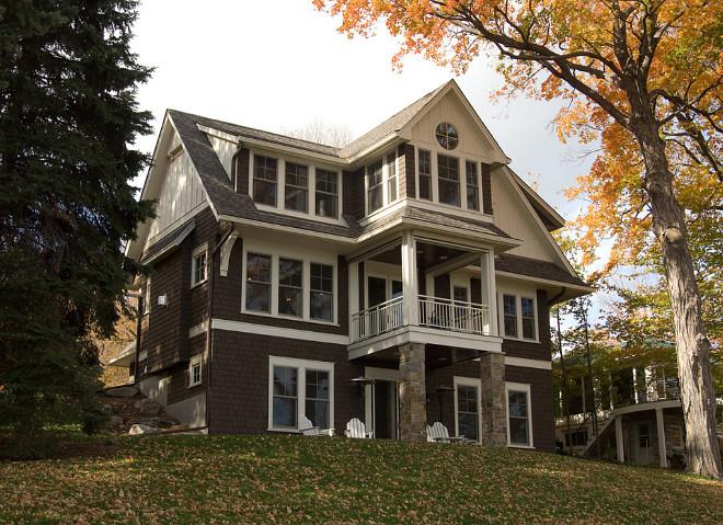 Small lot home exterior. Small lot home exterior back of the house. Small lot home exterior ideas #Smalllothomeexterior Pillar Homes.
