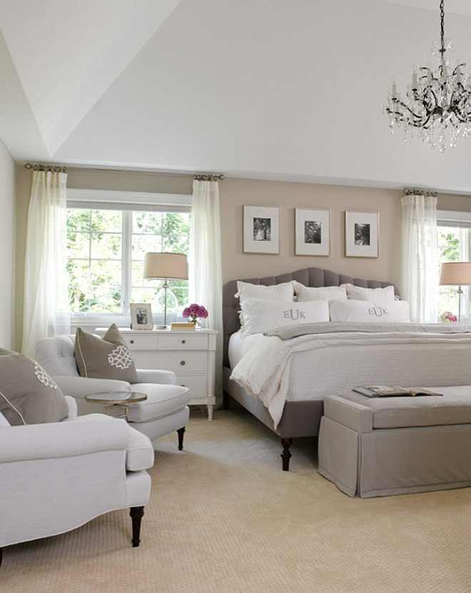 Neutral home interior ideas home bunch interior design ideas Best neutral bedroom colors