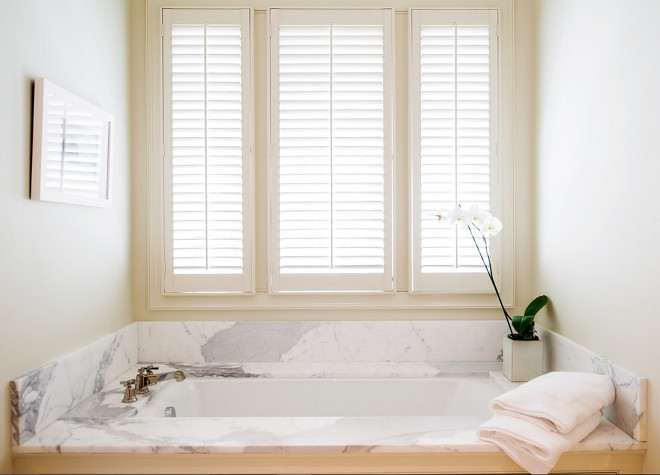 Bath Nook Bath replace under window in a nook #BathNook #BathroomNook #BathNookDimensions #BathNooksize