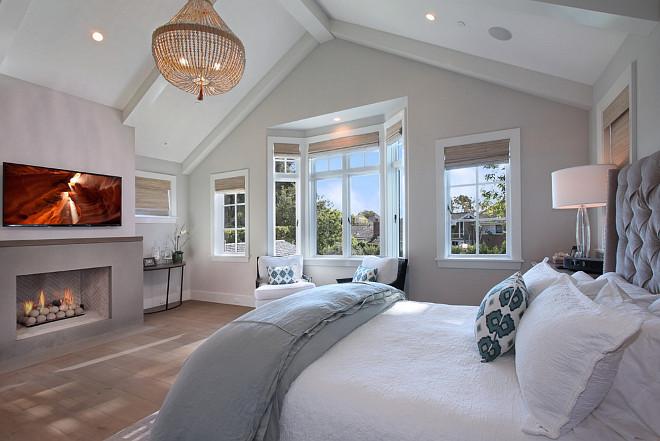Bedroom with fireplace. Bedroom with fireplace. Bedroom with fireplace ideas. Bedroom with fireplace layout #Bedroomwithfireplace Brandon Architects, Inc.