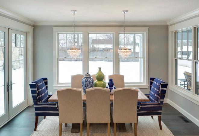 Kitchen Tiles Backsplash With Oak
