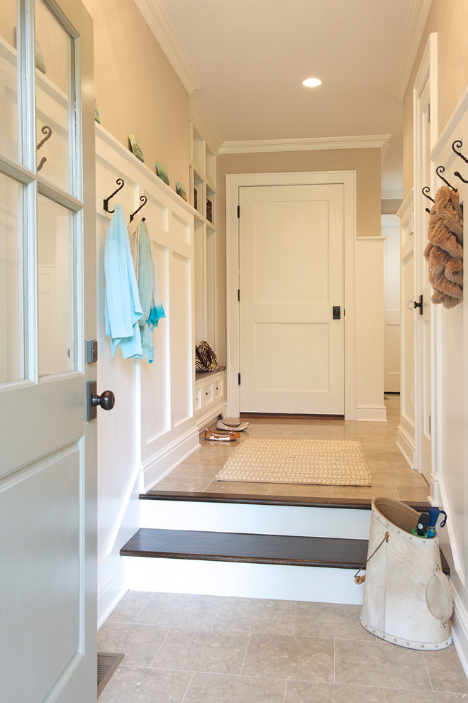 Board and Batten Mudroom, Hallway Mudroom, Board and Batten Mudroom Hallway Mudroom #BoardandBattenMudroom #HallwayMudroom Board and Batten Mudroom Hallway Mudroom