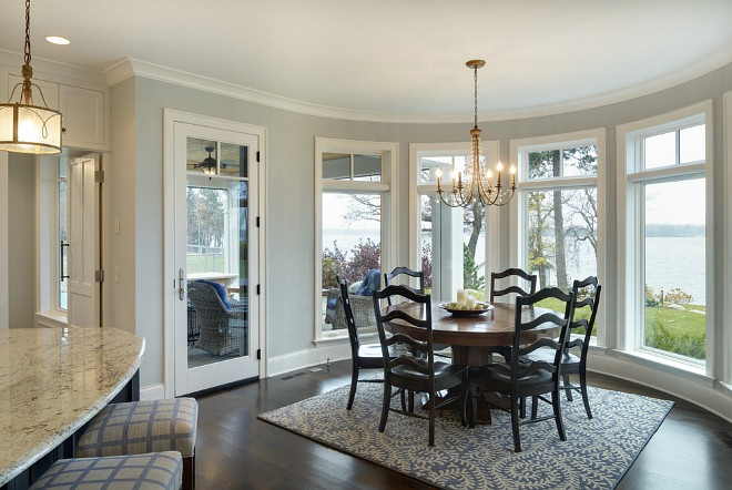 Breakfast Nook Windows Breakfast Nook Window Ideas, Breakfast Nook Windows Breakfast Nook Bay Windows #BreakfastNookWindows #BreakfastNook #Windows Stonewood, LLC.