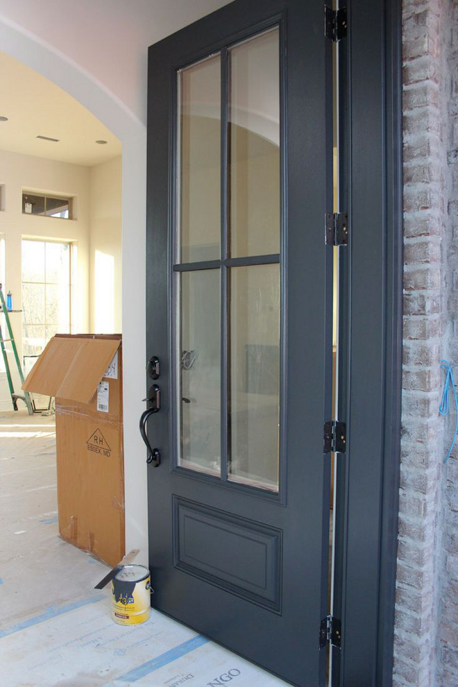 Interior design ideas home bunch interior design ideas for Interior and exterior doors