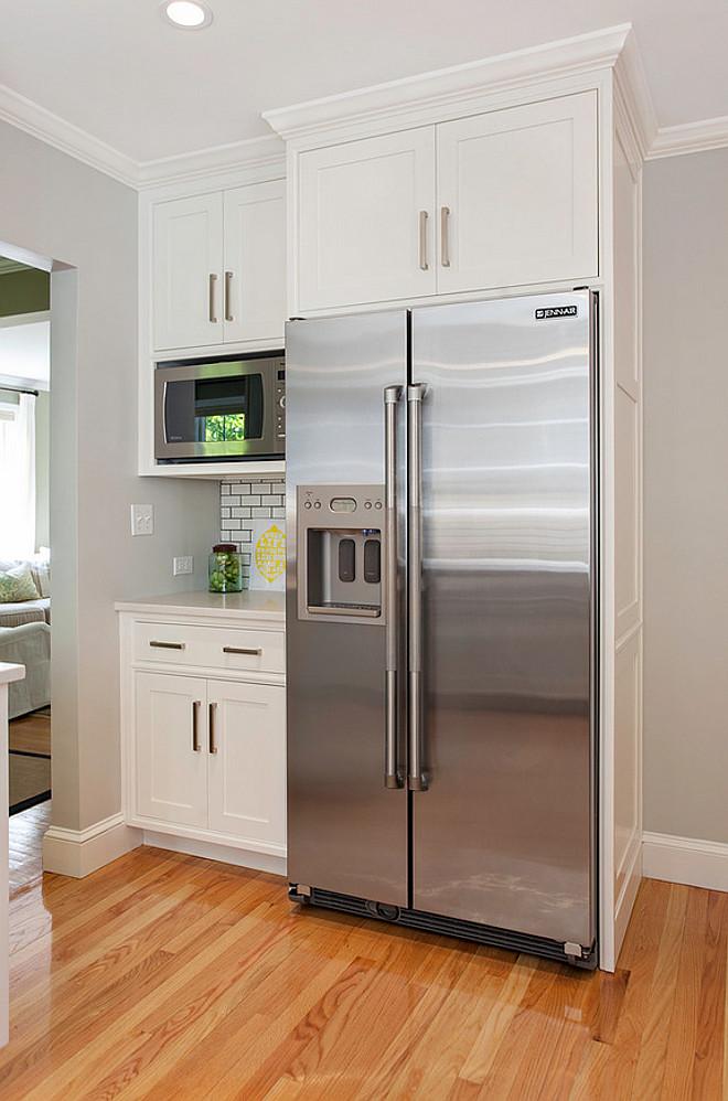 Modern Farmhouse Kitchen Design - Home Bunch Interior ...