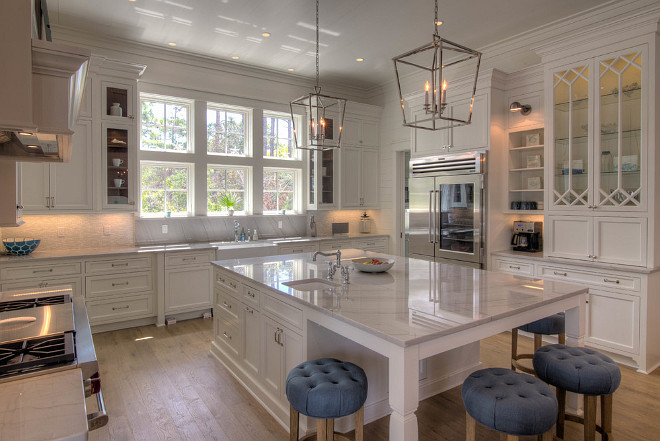 Beach House With Inspiring Coastal Interiors Berkshire Hathaway Homeservices Penfed Realty Blog