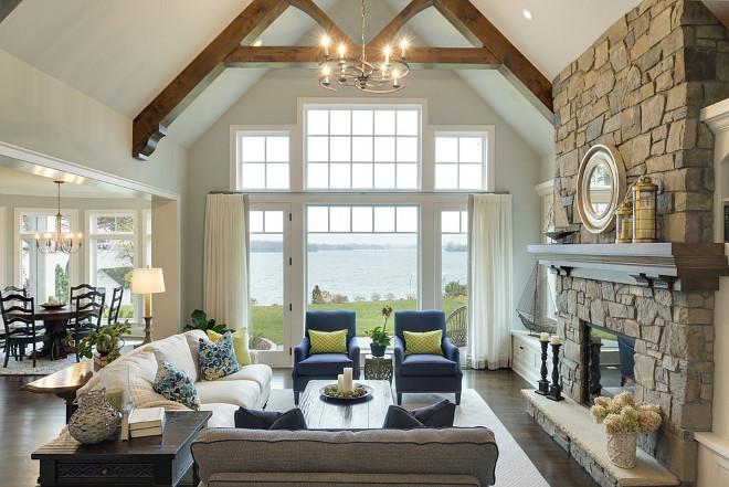 inspiring lake house interiors home bunch interior design ideas - Lake Home Design Ideas