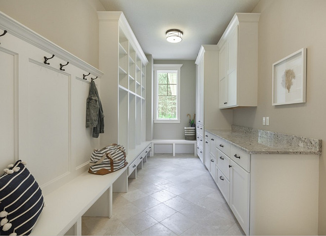 Mudroom Wainscoting, Mudroom Wainscoting and cabinets, Mudroom Wainscoting and lockers, Mudroom Wainscoting #Mudroom #Wainscoting #MudroomWainscoting