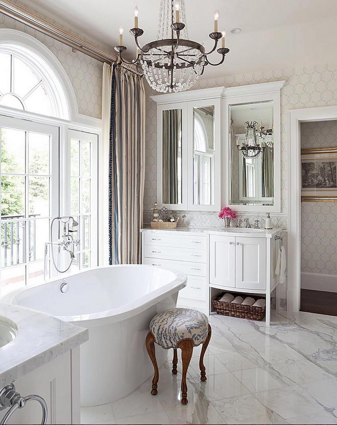 Interior design ideas home bunch interior design ideas for Traditional home bathroom design