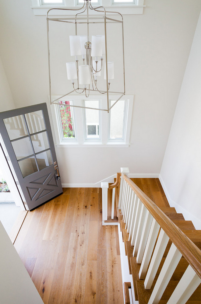 Foyer Flooring. Foyer and stairway flooring. Foyer and stairway Hardwood flooring. Foyer and stairway wood flooring. Foyer and stairway flooring Ideas. Foyer and stairway flooring #Foyerstairwayflooring #Foyerflooring #Stairwayflooring #FoyerhardwoodFlooring #Stairwayhardwoodflooring Kate Lester Interiors