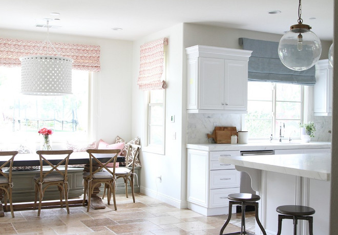 Kitchen and Breakfast Room Lighting. Choosing lighting for kitchen and breakfast nook. Kitchen and Breakfast Room Lighting ideas. Kitchen and breafast nook lighting are from Arteriors. #Kitchenlighting #BreakfastRoomLighting Becki Owens