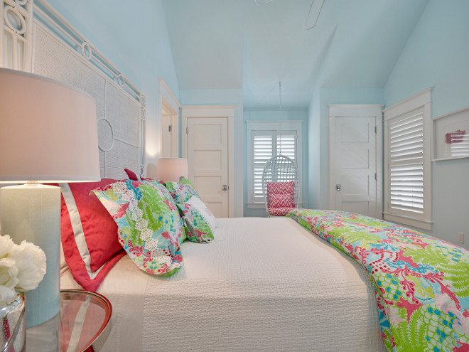 Turquoise Kids Bedroom. Turquoise Kids Bedroom Decorating Ideas. Ideas for Turquoise Kids Bedroom. #TurquoiseKidsBedroom #Turquoise #KidsBedroom #Turquoise #TurquoiseBedroomAsher Associates Architects. Megan Gorelick Interiors