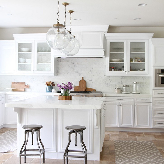 Kitchen Reno Transform A Tuscan Kitchen Into A Bright
