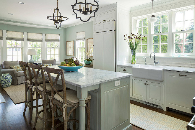 Home Paint Color Ideas with Pictures - Home Bunch Interior ...