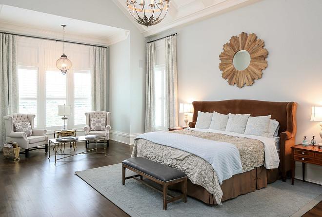 Calming Bedroom Paint Color Relaxing Colors