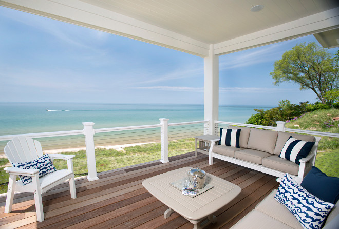 Beach House Patio Furniture. Beach House Patio Furniture Ideas. #BeachHouse #Patio #PatioFurniture Mike Schaap Builders