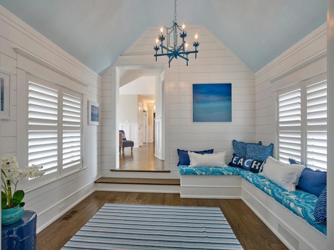 Seaside Shingle Coastal Home Home Bunch Interior Design