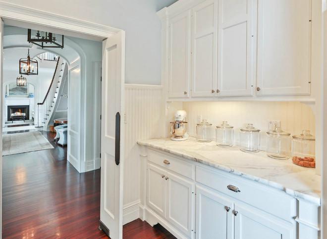 Butlers pantry. Butlers pantry. Butlers pantry. Butlers pantry. #Butlerspantry Christie's Real Estate
