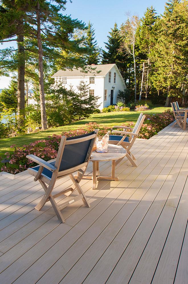 Deck stain color. Deck stain color ideas. Natural Deck stain color. Deck stain color #Deckstaincolor  Banks Design Associates
