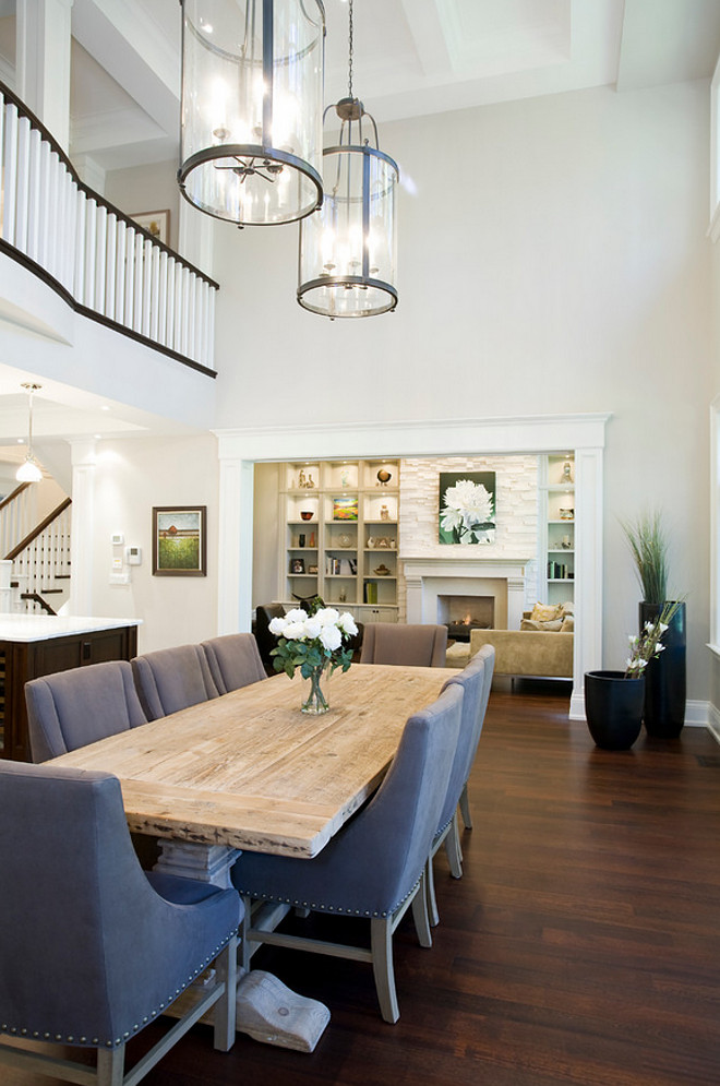 Interior design ideas home bunch interior design ideas for Living room and dining room designs