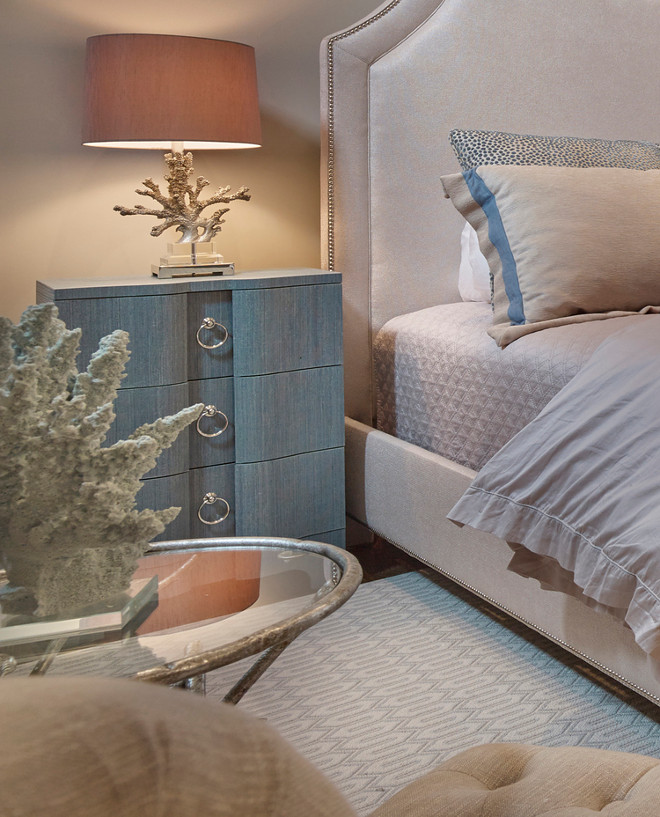 Fabric covered furniture. Fabric covered furniture ideas. #Fabriccoveredfurniture Asher Associates Architects. Megan Gorelick Interiors