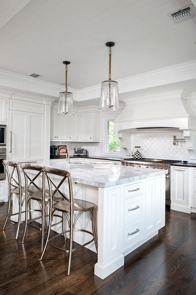 Kitchen Counter Stools. Metal Kitchen Counter Stools. French style metal Kitchen Counter Stools. #KitchenCounterStools #Kitchenstools Artista Kitchen & Bath Design