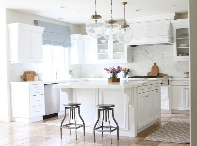 Kitchen Stools Industrial Are From Crate And Barrel