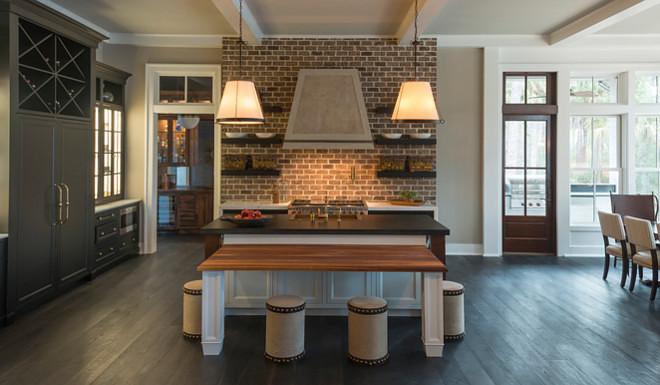 How To Design A Non White Kitchen Home Bunch Interior