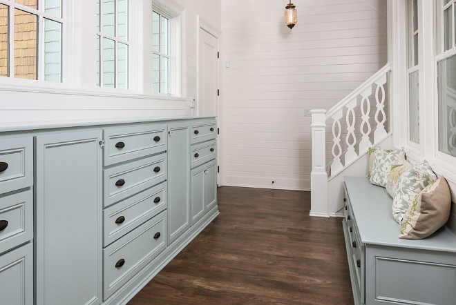 Mudroom Cabinet Storage. Mudroom Cabinet Storage Ideas. Mudroom Custom Cabinet Storage #MudroomCabinetStorage #Mudroom #MudroomStorage Artisan Signature Homes.