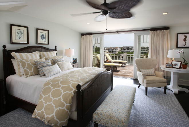 Neutral Coastal Bedroom. Neutral Coastal Bedroom Design. Neutral Coastal Bedroom Ideas. #NeutralCoastalBedroom